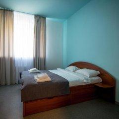 Гостиница Волна 3* Стандартный номер с разными типами кроватей фото 2