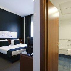 Grand Hotel Tiberio 4* Стандартный номер с различными типами кроватей фото 24