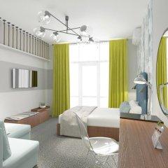 Гостиница MoreLeto 3* Номер Комфорт с разными типами кроватей фото 2