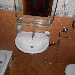 Гостевой дом Родник Стандартный номер с 2 отдельными кроватями фото 2