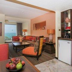 The Bayview Hotel Pattaya 4* Люкс с различными типами кроватей фото 10
