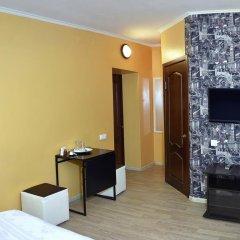 Гостиница Ростов Номер Эконом разные типы кроватей фото 2
