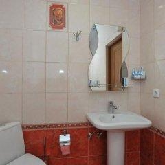 Гостиница Crown ванная