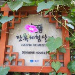Отель Eugene's House Южная Корея, Сеул - отзывы, цены и фото номеров - забронировать отель Eugene's House онлайн питание фото 3
