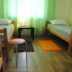 Домино Хостел Стандартный номер с различными типами кроватей фото 6
