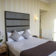 Kings Hotel 3* Стандартный номер с двуспальной кроватью фото 8