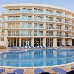 Отель Calypso бассейн фото 3