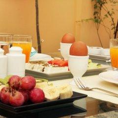 Отель Rodos Niohori Elite Suites питание фото 3