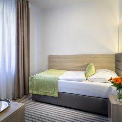 Hotel White Lion 3* Люкс разные типы кроватей