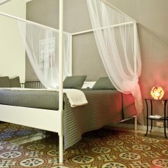 Отель City Mood B&B 2* Стандартный номер с различными типами кроватей фото 5