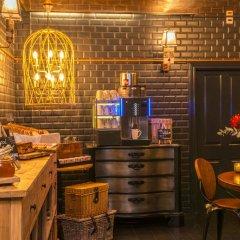 Отель Max Brown Hotel Canal District Нидерланды, Амстердам - отзывы, цены и фото номеров - забронировать отель Max Brown Hotel Canal District онлайн питание фото 2