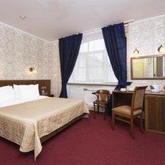 Гостиница Мойка 5 3* Стандартный номер с двуспальной кроватью фото 30
