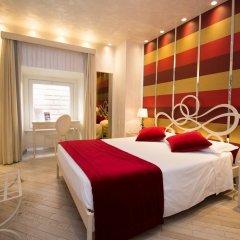 Hotel Caravita 3* Люкс с различными типами кроватей фото 4