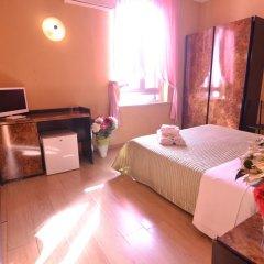 Отель Anacapri 2* Стандартный номер с двуспальной кроватью фото 6