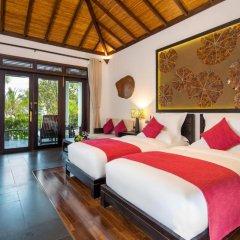 Отель Amiana Resort and Villas 5* Номер Делюкс фото 4