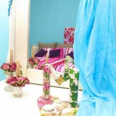 Magnolia Garden Family Hotel Апартаменты с различными типами кроватей фото 15