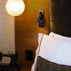 Renaissance New York Midtown Hotel 4* Стандартный номер с различными типами кроватей фото 16