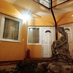 Отель Villa Zemun Белград балкон