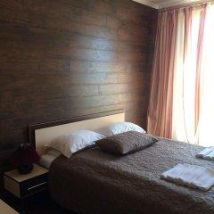Гостиница Гостинично-оздоровительный комплекс Живая вода 4* Люкс разные типы кроватей