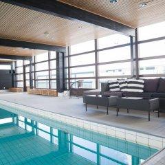 Отель Scandic Espoo Эспоо бассейн фото 3