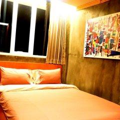 Отель Chaphone Guesthouse 2* Улучшенный номер с разными типами кроватей фото 11