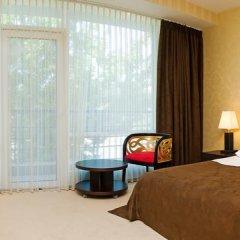 Мини-отель Stella Residence Club 5* Стандартный номер с разными типами кроватей фото 7