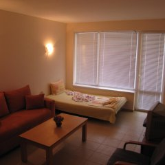 Апартаменты SB Rentals Apartments in Blue Marine Complex комната для гостей