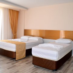 Hotel Alluvi 3* Стандартный номер с различными типами кроватей фото 7