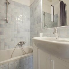 Отель Margherita Lovely Flat ванная фото 2