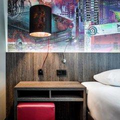 Hampshire Hotel - Crown Eindhoven 4* Люкс с различными типами кроватей фото 4