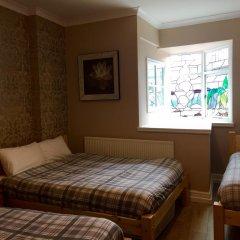 New Union Hotel 3* Полулюкс с различными типами кроватей