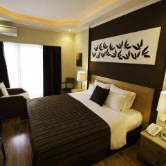 Отель LYDIA 2* Стандартный номер фото 2