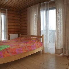 Гостиница Casa del Pozitiff комната для гостей фото 4