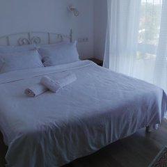 Гостиница Guest House Mykonos 3* Номер Делюкс разные типы кроватей фото 7
