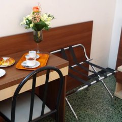 Отель Centrale Италия, Милан - отзывы, цены и фото номеров - забронировать отель Centrale онлайн в номере фото 2