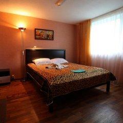 Гостиница Подкова комната для гостей фото 4