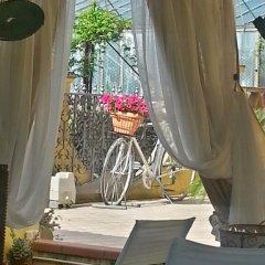 Отель Il Giardino di Laura Италия, Массароза - отзывы, цены и фото номеров - забронировать отель Il Giardino di Laura онлайн балкон