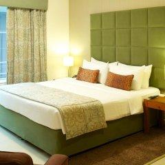 AlSalam Hotel Suites and Apartments 4* Люкс с различными типами кроватей фото 6