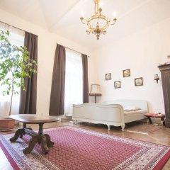 Апартаменты Praha Feel Good Apartment комната для гостей фото 5