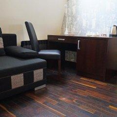 Отель Łódź 55 комната для гостей фото 3