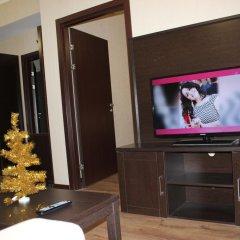 Апартаменты Vremena Goda Apartment интерьер отеля