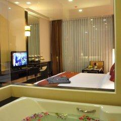 Royal Thai Pavilion Hotel 4* Полулюкс с различными типами кроватей фото 23