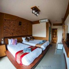 Отель Lanta Mountain Nice View Resort 3* Стандартный номер фото 14