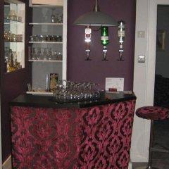 Отель 22 Chester Street Эдинбург гостиничный бар