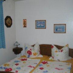 Hotel Landhaus Sechting 2* Стандартный номер с двуспальной кроватью фото 2