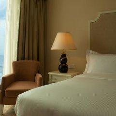 Отель The Kingsbury 5* Представительский номер с различными типами кроватей фото 7