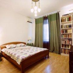 Гостиница Flatio On Bolshaya Tatarskaya комната для гостей фото 3