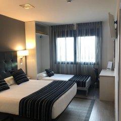 Hotel Noia 3* Стандартный номер с двуспальной кроватью фото 6