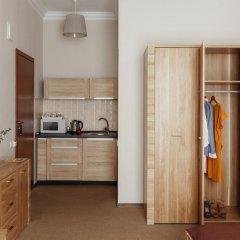 Апарт Отель Рибас 3* Апартаменты разные типы кроватей фото 5