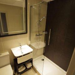 Отель Doubletree By Hilton Edinburgh City Centre 4* Стандартный номер фото 4